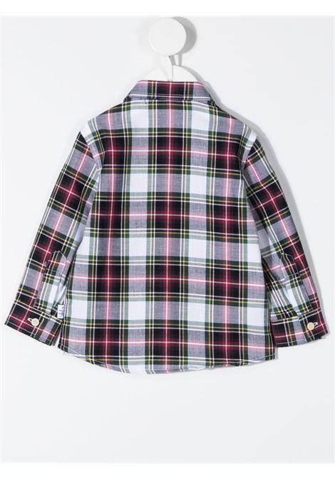 IL GUFO | Camicia | A20CL116C3119487