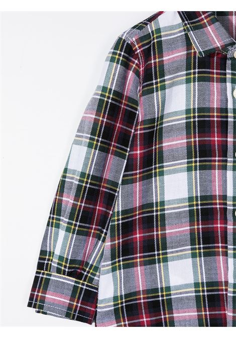 IL GUFO | Shirt | A20CL116C3119487