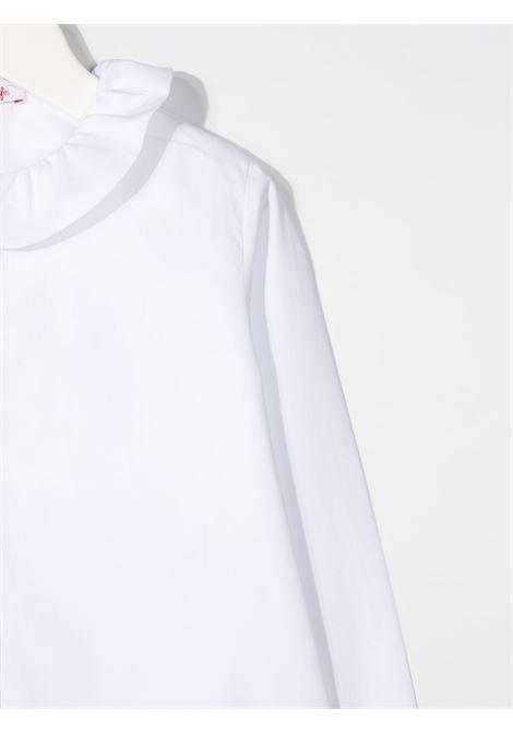 camicia il gufo con collo voile IL GUFO | Camicia | A20CL169C0048010
