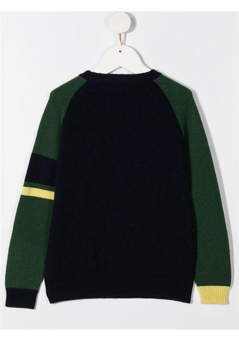 IL GUFO | Sweater | A20MA330EM2204920