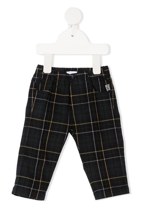 IL GUFO | Trousers | A20PL030C3118589