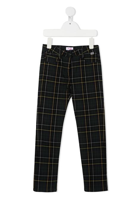 IL GUFO | Trousers | A20PL172C3118589