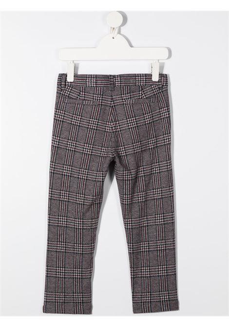 IL GUFO | Trousers | A20PL294M5033397