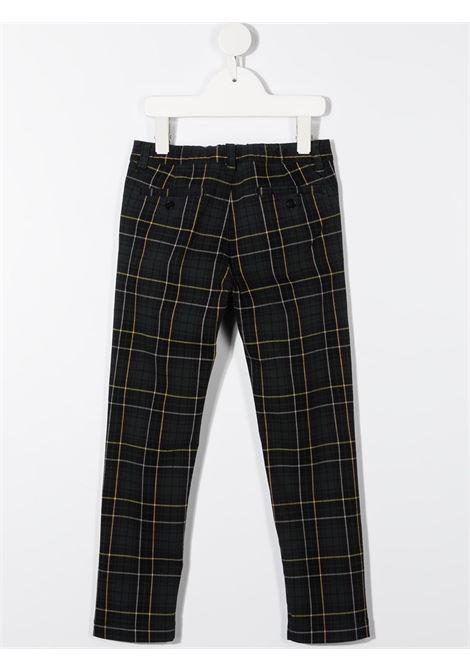 IL GUFO | Trousers | A20PL297C3118589