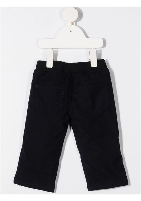 pantaloni il gufo in tessuto imbottito IL GUFO | Pantalone | A20PLR02W0003497