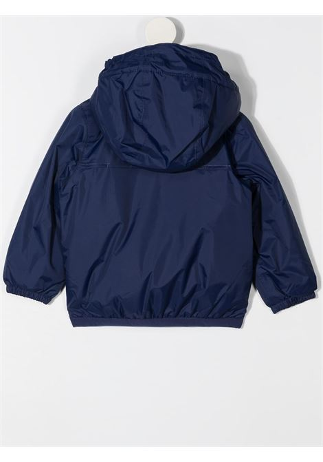 kway claudine orsetto K WAY KIDS | Giubbino | KW006CQ0B868