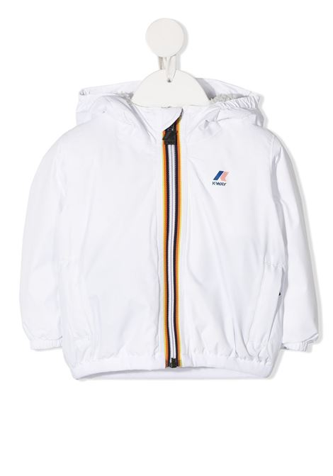 kway claudine orsetto K WAY KIDS | Giubbino | KW006CQ0BK01