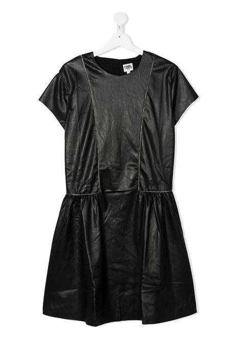 KARL LAGERFELD KIDS | Dress | Z1216109BT