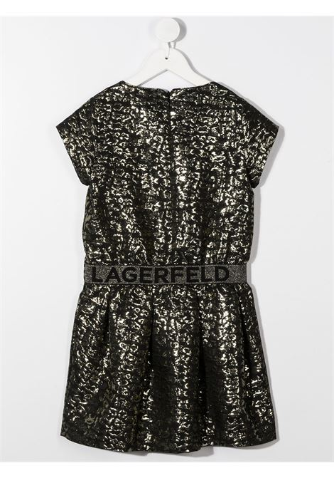 KARL LAGERFELD KIDS | Dress | Z12164M15
