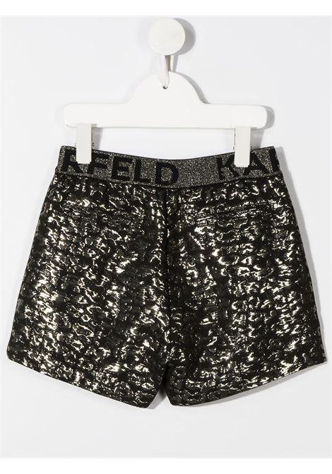 KARL LAGERFELD KIDS | Shorts | Z14138M15