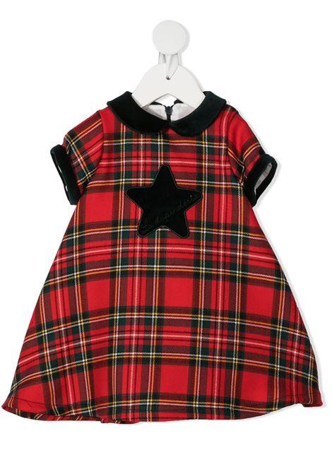LA STUPENDERIA | Dress | AB14Z11RSS