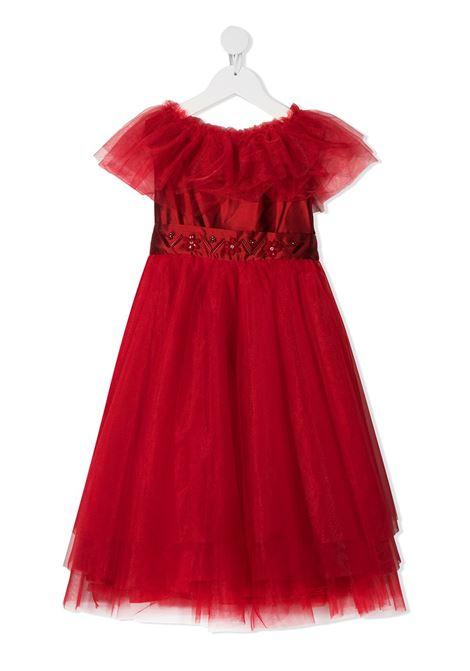 LA STUPENDERIA | Dress | AB42S28
