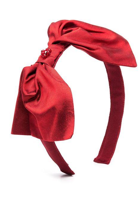 LA STUPENDERIA | Headband | CF12S28