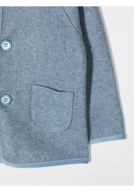la tupenderia giacca in velour LA STUPENDERIA | Giacca | GC17H34