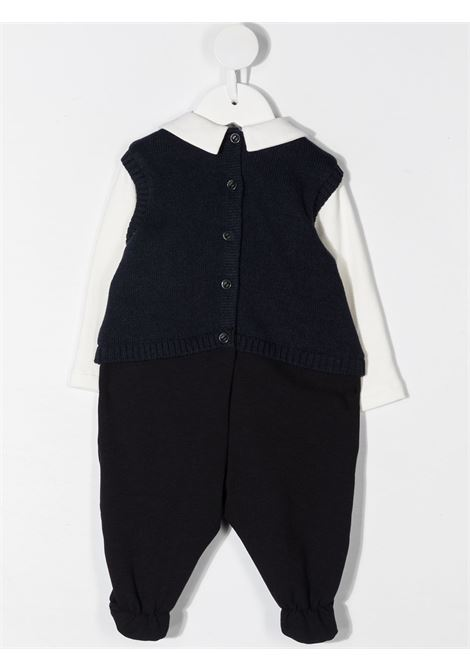 LE BEBE' | Mini Suit | LBB2830BL