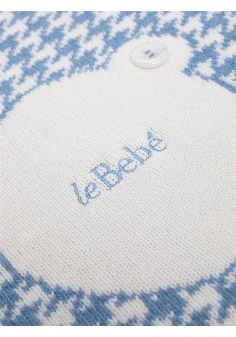 LE BEBE' | Blanked | LBB2875AZ