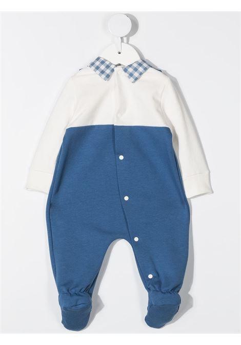 LE BEBE' | Mini Suit | LBB2901AZ