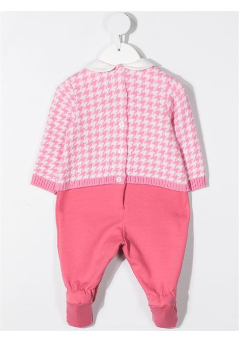 LE BEBE' | Mini Suit | LBG3192RO