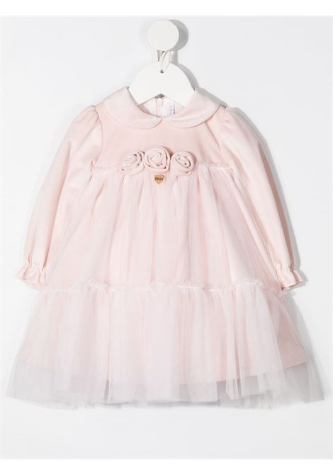 LE BEBE' | Dress | LBG3235FRO