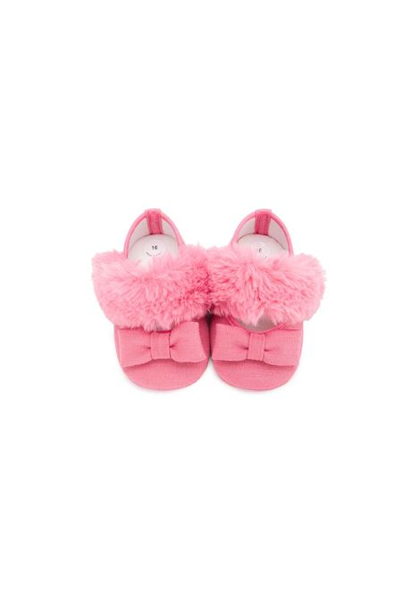 LE BEBE' | Shoes | LBG3257ROSA