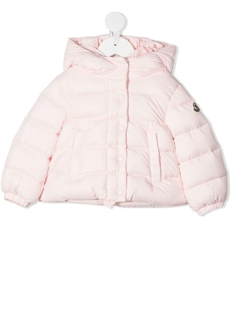 nana jacket con cappuccio MONCLER | Giubbino | F29511A5221053333503