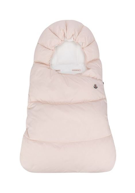MONCLER | Sleeping bag  | F29511G5050053079529