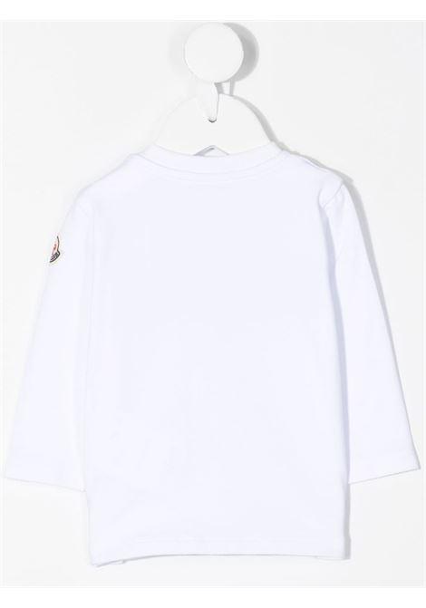 MONCLER | T shirt | F29518D7032087275001