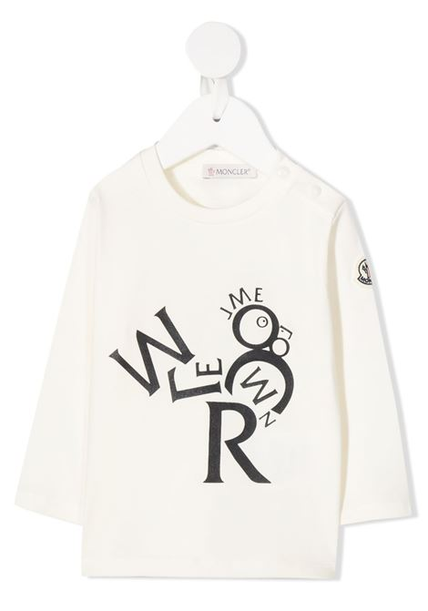 MONCLER | T shirt | F29518D7062087275034