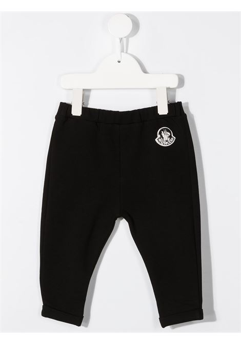 MONCLER | Trousers | F29518H70910809EH999