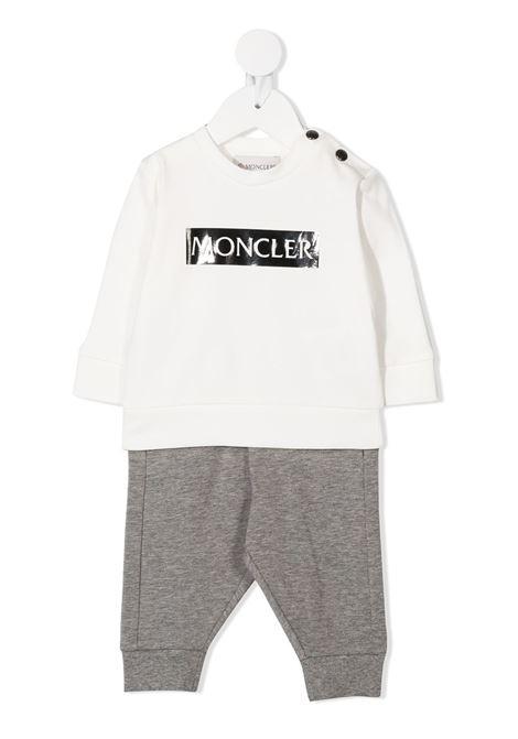 MONCLER | Suit | F29518M7282080996034