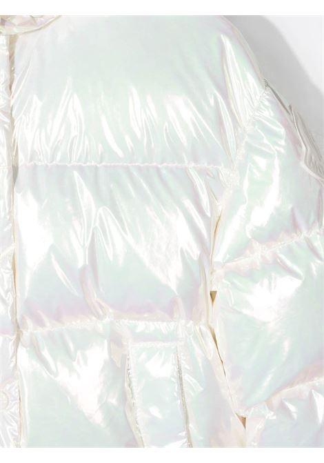daos iridescent coated MONCLER | Giubbino | F29541A5831054APA070
