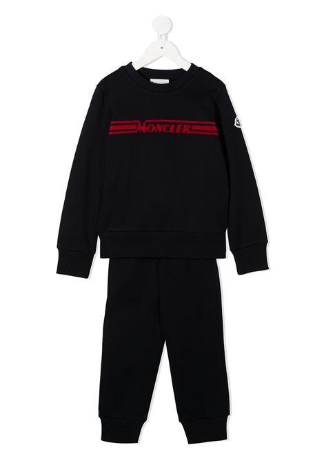 MONCLER | Suit | F29548M72220809B3778