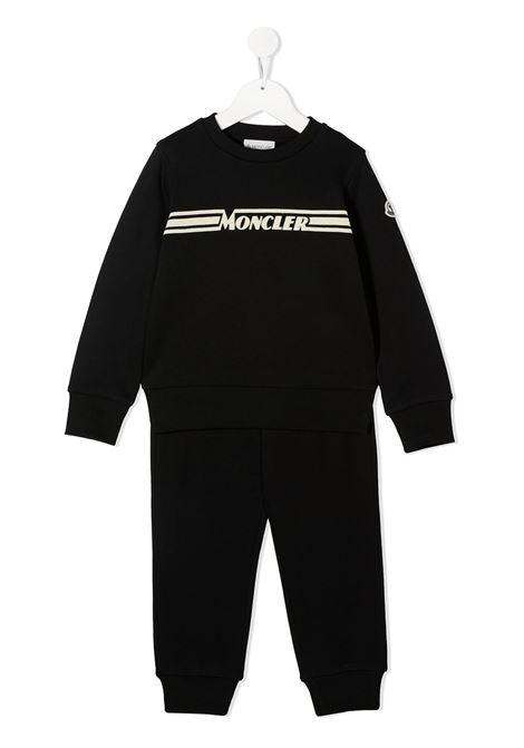 MONCLER | Suit | F29548M72220809B3999