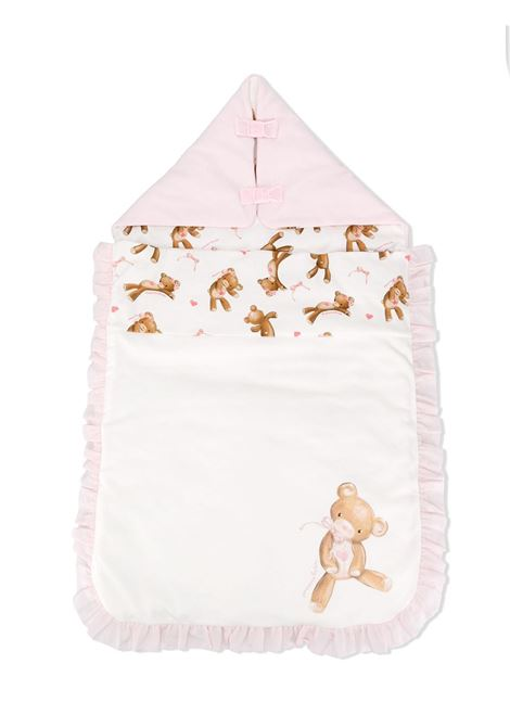 MONNALISA BEBE | Sleeping bag  | 356003S360200192C