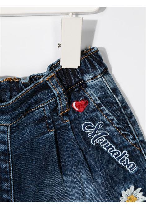 MONNALISA BEBE | Shorts | 396409RC60160055