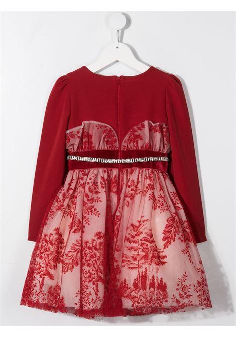 MONNALISA CHIC | Dress | 716917A869054301