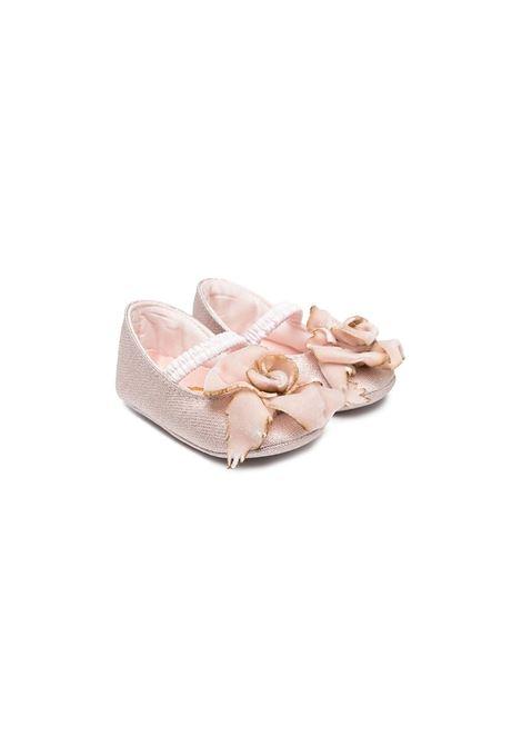 MONNALISA CHIC | Ballet flat | 73600263080066M