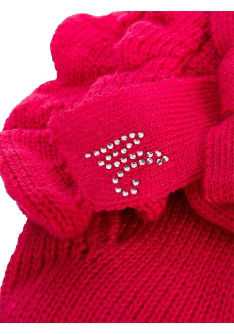 guanti con fiocco MONNALISA CHIC | Guanti | 79601260370098