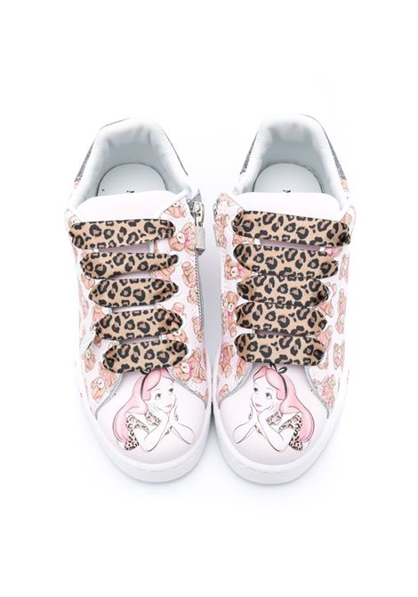 romantic ecopelle MONNALISA Calzature | Sneakers | 8C60116706092C
