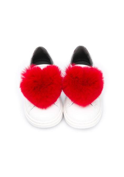 MONNALISA Calzature | Sneakers | 8C602567120001