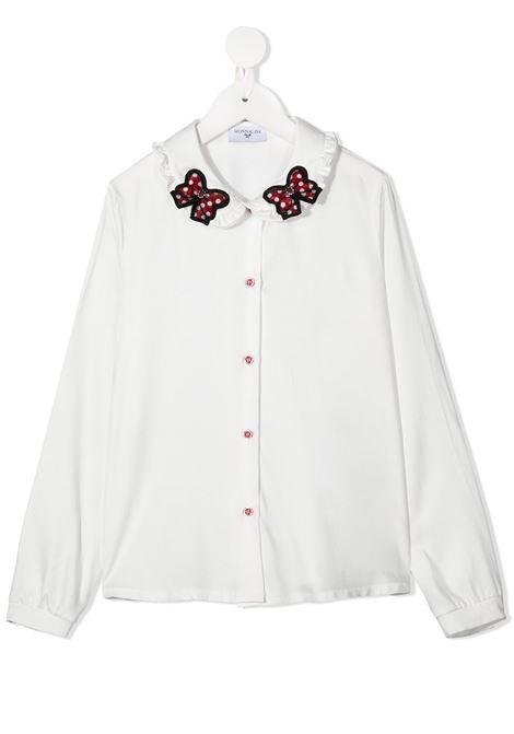 MONNALISA | Shirt | 116305AS61030143