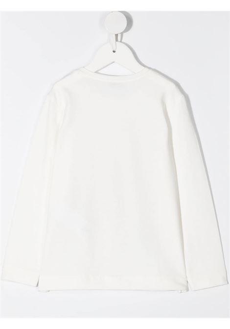 stampata jersey MONNALISA | T shirt | 116613SW62010001