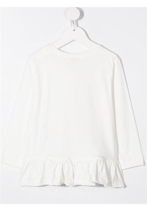 maxi jersey MONNALISA | T shirt | 116634SW62010001