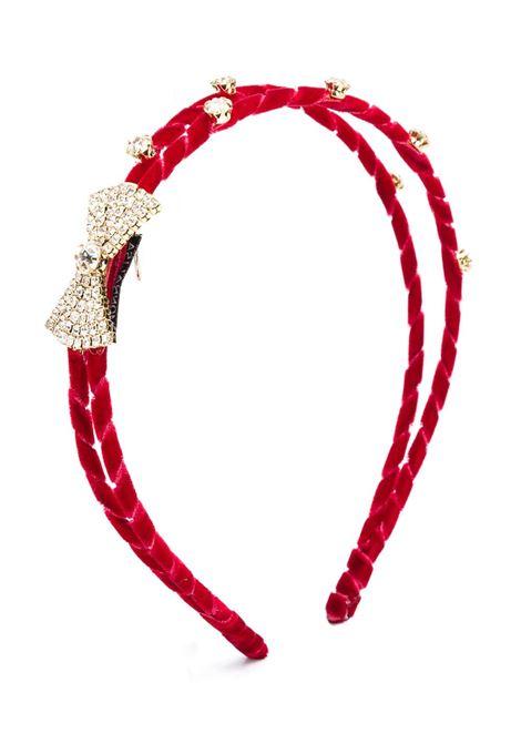 MONNALISA   Headband   17600160870043