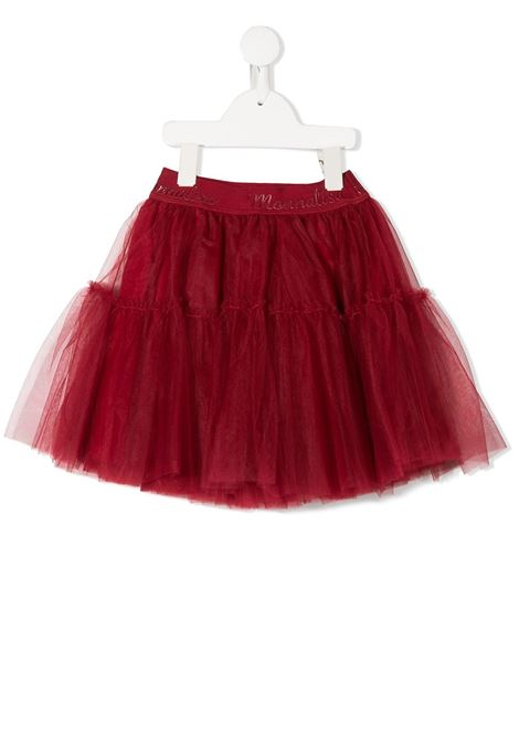 in tulle MONNALISA | Gonna | 176GON69450043