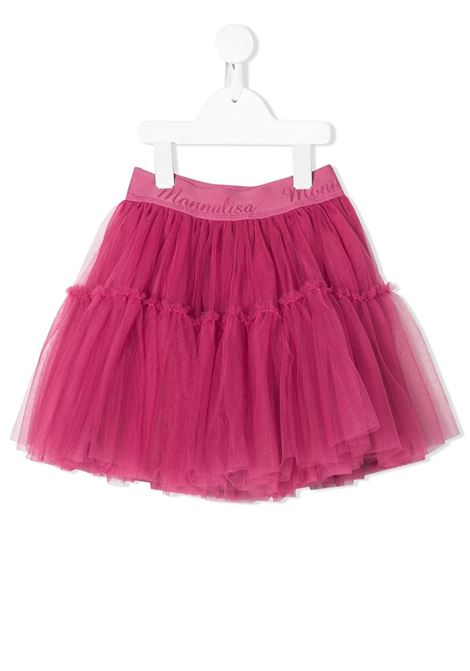 in tulle MONNALISA | Gonna | 176GON69450094