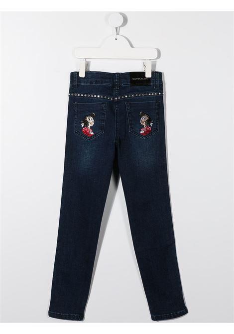 MONNALISA | Jeans | 196408RA60150057