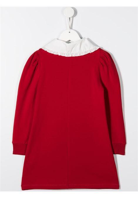 MONNALISA | Dress | 196910RA60720043