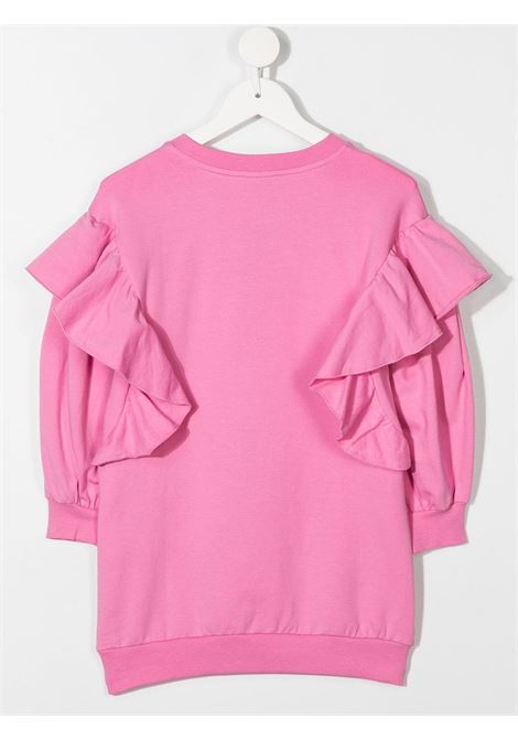 MONNALISA | Dress | 196911RD60010048