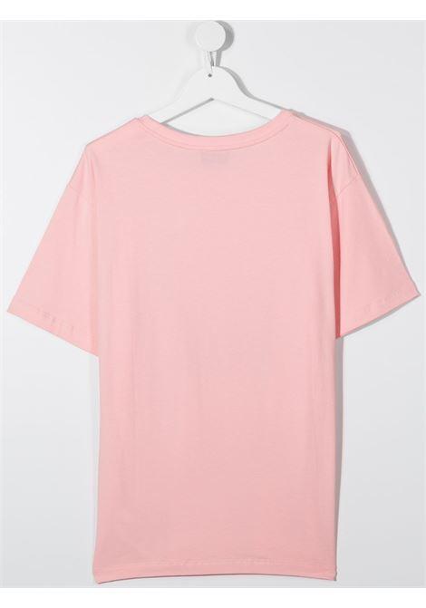 MOSCHINO KIDS | T shirt | H6M029LBA1150209T